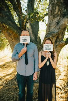#Cute idea for #Engagement Pics