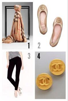 Fashion Friday: Wish List