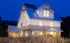 Net Zero Homes- they produce more energy than they need! brightbuilt, thompson architectur, zero architectur, diamond, netzero modular, hous, net zero homes, design, kaplan thompson