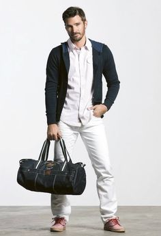 Chevignon Spring/Summer 2012  Fashion  Street  Moda  Men´s  He  Male  Fashion