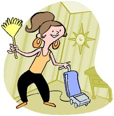Music to Clean By!