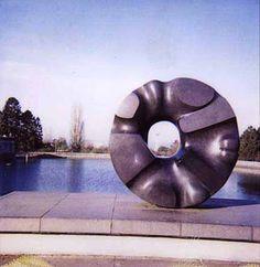 Serenity in the Garden: Isamu Noguchi, Sculptor and Garden Designer