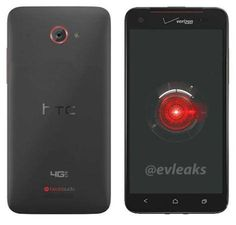 htc droid dna leaked