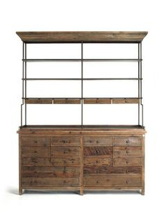 Obert Cabinet  Zentique  ($6,562.00)  $2,995.00  Gilt Home