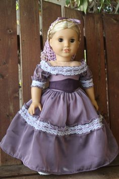 18 inch doll clothes and patterns on Pinterest | 18 Inch Doll ...