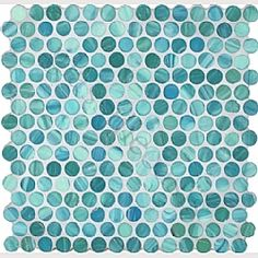 It says this is pool tile, but I don't see why I can't use it in my bathroom ($32.34)