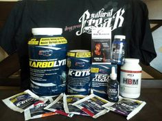 "Oh yeah! I call this the ""SUPERMAN"" stack -- because that is who and what you will feel like while on it! EFX exists for one reason: TO GET YOU THE RESULTS YOU DESERVE!"