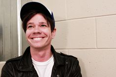 More Nate Ruess from fun.