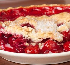 The perfect pie for a summer evening.. Fresh Cherry Pie Recipe from Grandmothers Kitchen.
