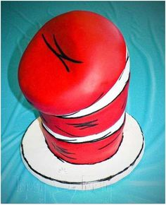 Cat in the Hat | Hat Cake
