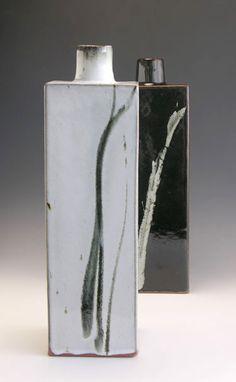 Peter Swanson  (Ash-Glazed Stoneware)