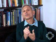▶ Peter A. Levine PhD - Spirituality & Trauma - YouTube