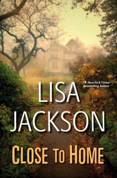 Close to home / Lisa Jackson http://encore.greenvillelibrary.org/iii/encore/record/C__Rb1371890
