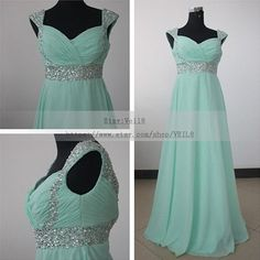 prom dresses long prom dress formal evening dress by VEIL8 on Etsy, $119.00 possible contender.
