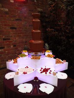 Hot Chocolates - Chocolate Fountain Hire Blog