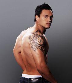 Polynesian Samoan Men - Bing Images