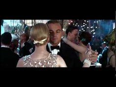 """WOW - Pure Luhrmann magic. """"The Great Gatsby"""" - Official trailer. Can't wait for this one."""