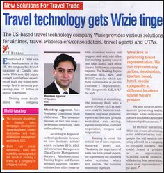 Travel Solutions: Get Travel management with best travel solutions at wizie generat technolog, travel technolog, travel solut, technolog servic, travel manag, sarah misc