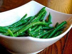 Garlic Parmesan Green Beans   Tasty Kitchen: A Happy Recipe Community!