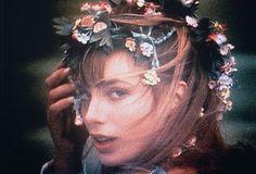 Jane Birkin by Adore_Vintage, via Flickr
