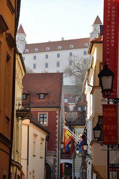 Bratislava, Slovakia    source