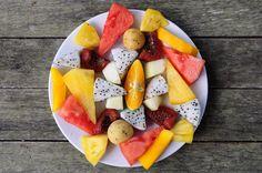 9) Juicy fruit -oh w