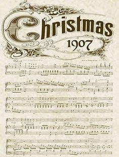 Tons of Christmas Printables :)