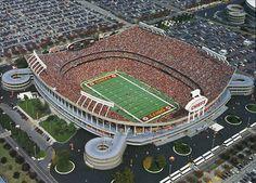 Arrowhead Stadium (Chiefs)