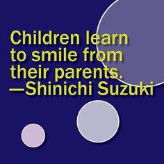 Inspirational Parenting Quotes (via Parents.com)