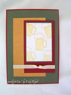 Stampin' Up!®: Cheers to You