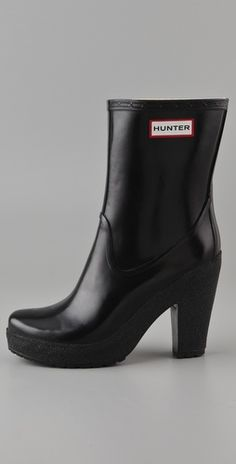 high heel hunters