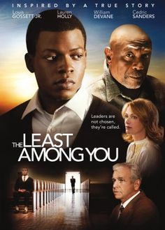 The Least Among You - Christian Movie/Film on DVD. http://www.christianfilmdatabase.com/review/the-least-among-you/