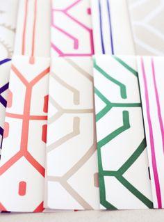 Anna Spiro Wallpaper Designs!