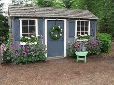 garden sheds | Garden shed.....