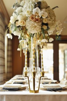 Branches Event Floral Company: **Featured** Utah Wedding Florist