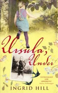 21 - Ursula Under
