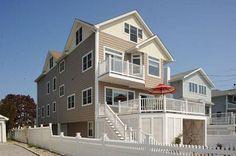 Lifestyle!  Oceanfront home.  13 Platt St, Milford, CT - Offered by Jaye Semanchik - http://www.raveis.com/mls/N337538/13plattst_milford_ct