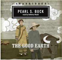 FREE The Good Earth by Pearl S. Buck Audiobook ($18.99 value) Download on http://hunt4freebies.com