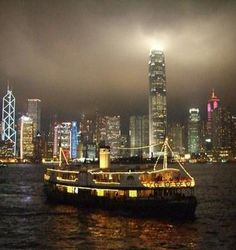Take in the view of the Kowloon skyline from this pier, from which sturdy green-and-white Star Ferries cross the harbor.