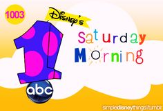 I used to get up and watch this every Saturday morning. Recess, Pepper Ann, Doug.... good cartoon shows.