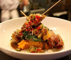 Best Vegetarian Restaurants in the U.S.: Plant - Asheville, NC - plantisfood.com