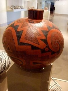White Mountain Red Ware..Arizona |Pinned from PinTo for iPad|