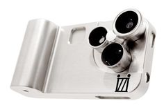 10 pro camera accessories for the iPhone 5 via Mashable