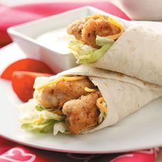 Breaded Chicken Strips Recipe: Best chicken strips ever. Our fav.