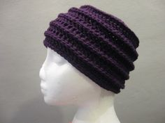 Riptide Beanie - Meladora's Free Crochet Patterns & Tutorials