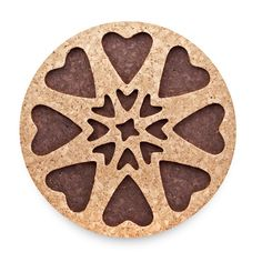 Round-Up from the Heart® 2013 Cork Trivet - The Pampered Chef™