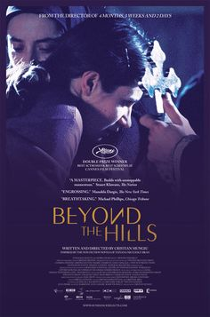 """Win advance-screening movie passes to the double Cannes Film Festival winner """"Beyond the Hills"""" courtesy of HollywoodChicago.com! Win here: http://ptab.it/Awfm"""