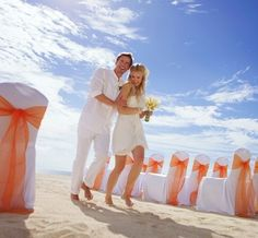 Destination wedding or traditional wedding?  See what American brides had to say.   Expedia American Altar Report   Expedia Viewfinder Travel Blog
