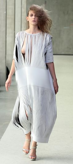 Graduate Collection by Jolka Wiens #fashion