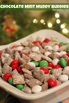 mint muddi, chocol mint, mint chocolate, christma